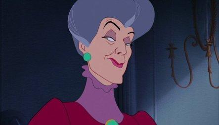 Evil-Stepmother